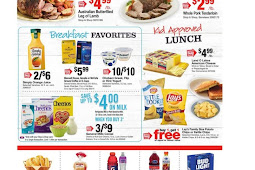 Stop and Shop Circular May 25 - 31, 2018