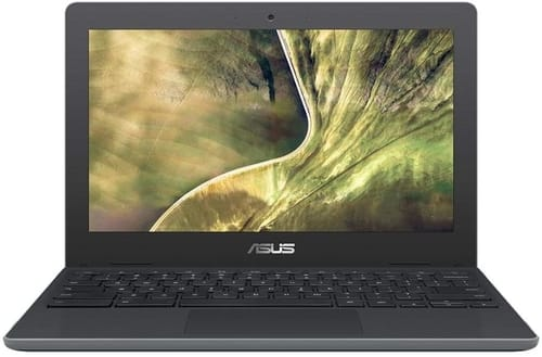Review ASUS C204MA Chromebook 11.6-Inch WLED Laptop