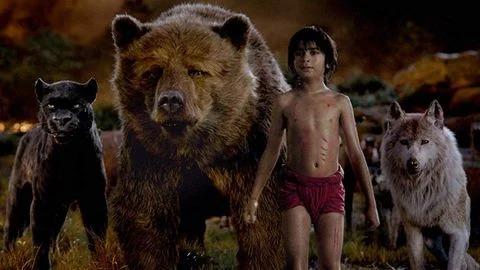 Dina Sanichar, el verdadero Mowgli: un niño que vivió en la jungla y fue criado por lobos