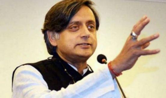 'हाउडी मोदी' की नेहरू से तुलना कर फंसे शशि थरूर - newsonfloor.com