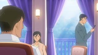 Hellominju.com : 名探偵コナン アニメ 第987話『会社解散パーティー』感想    Detective Conan Ep.987   Hello Anime !
