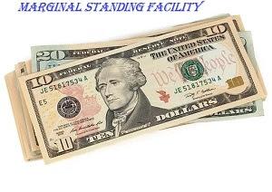 marginal standing facility