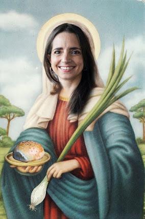 Santa Paulina