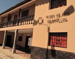 Museo de Sitio de Wariwillca