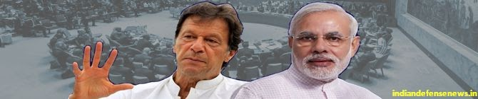 Narendra Modi Vs Imran Khan: Looking At How UNGA Speeches of Indian And Pak Prime Ministers Differ