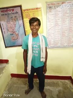 जनपद जालौन उत्तर प्रदेश  जालौन पुलिस द्वारा 07 अभियुक्तगण को 157 अदद क्वार्टर अवैध देशी शराब के साथ किया गया गिरफ्तार-                                                                                                                                                       संवाददाता, Journalist Anil Prabhakar.                                                                                               www.upviral24.in
