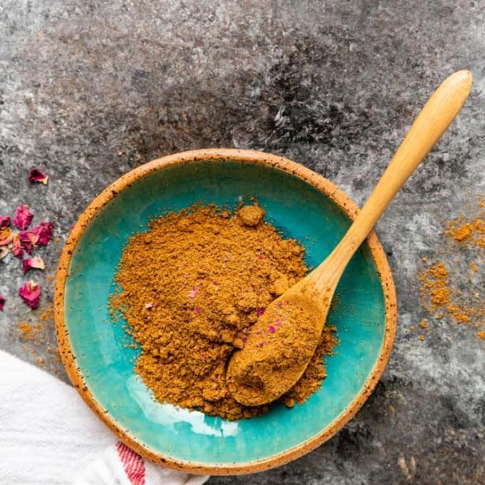 Ο ΕΦΕΤ ανακαλλεί μίγμα μπαχαρικών