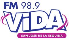 FM Vida San José 98.9