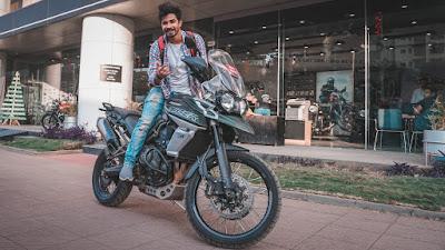 Top 15+ Indian Moto Vloggers MSK