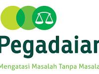Pengumuman Seleksi Administrasi Rekrutmen PT. Pegadaian Kota Padang (Sumatera Barat)