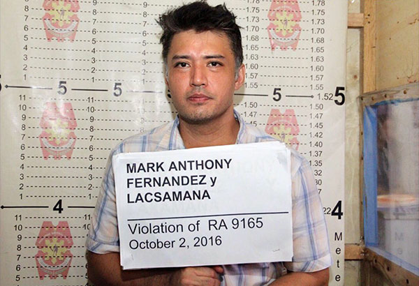 Did Mark Anthony Fernandez Try To Commit Suicide? Let's Pray For Him
