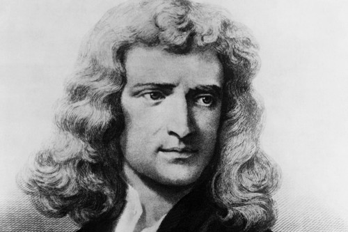 2.Sir-Isaac-Newton-Smartest-People-in-History