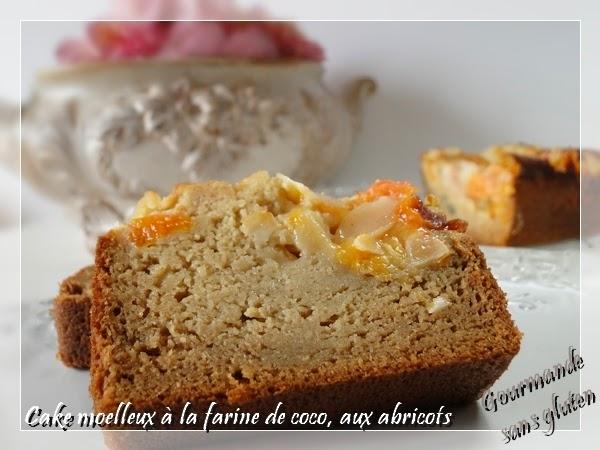 http://gourmandesansgluten.blogspot.fr/2014/08/cake-moelleux-la-farine-de-coco-aux.html