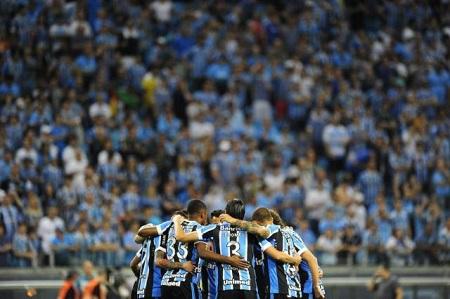 Assistir Grêmio x Bahia AO VIVO 12/06/2017 - Transmissão TV - Horário