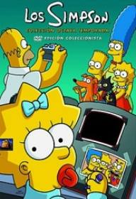 Los Simpsons Temporada 8 Online