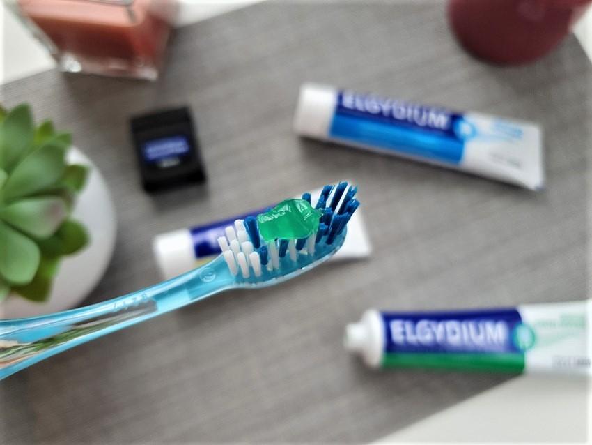 Elgydium pasta do zębów