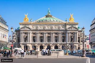 صور باريس 2020 صور السياحة في باريس