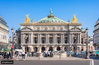 صور باريس 2021 صور السياحة في باريس