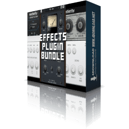 Download Audiority Effects Plugin Bundle 2019.5 Full version