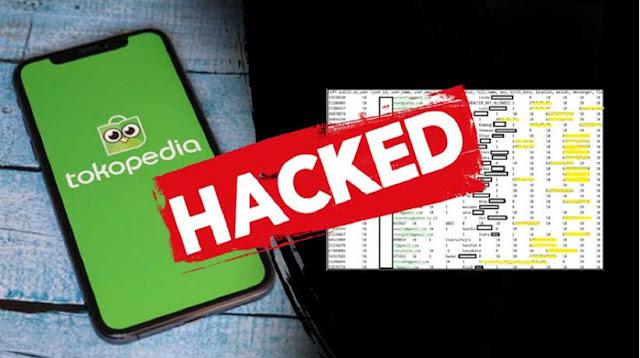 Pemerhati Hukum Siber: Pemerintah Sepertinya Adem Ayem Sikapi Dugaan Kebocoran Data Tokopedia