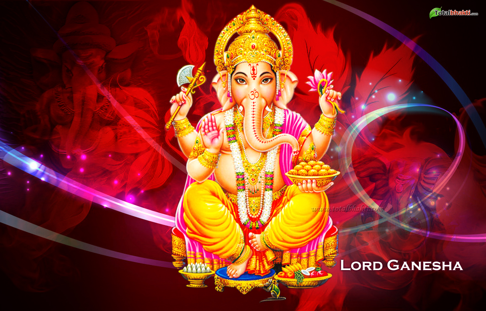 Lord Ganesh Ji Images With Bhaktibhaav 2019 God Wallpaper