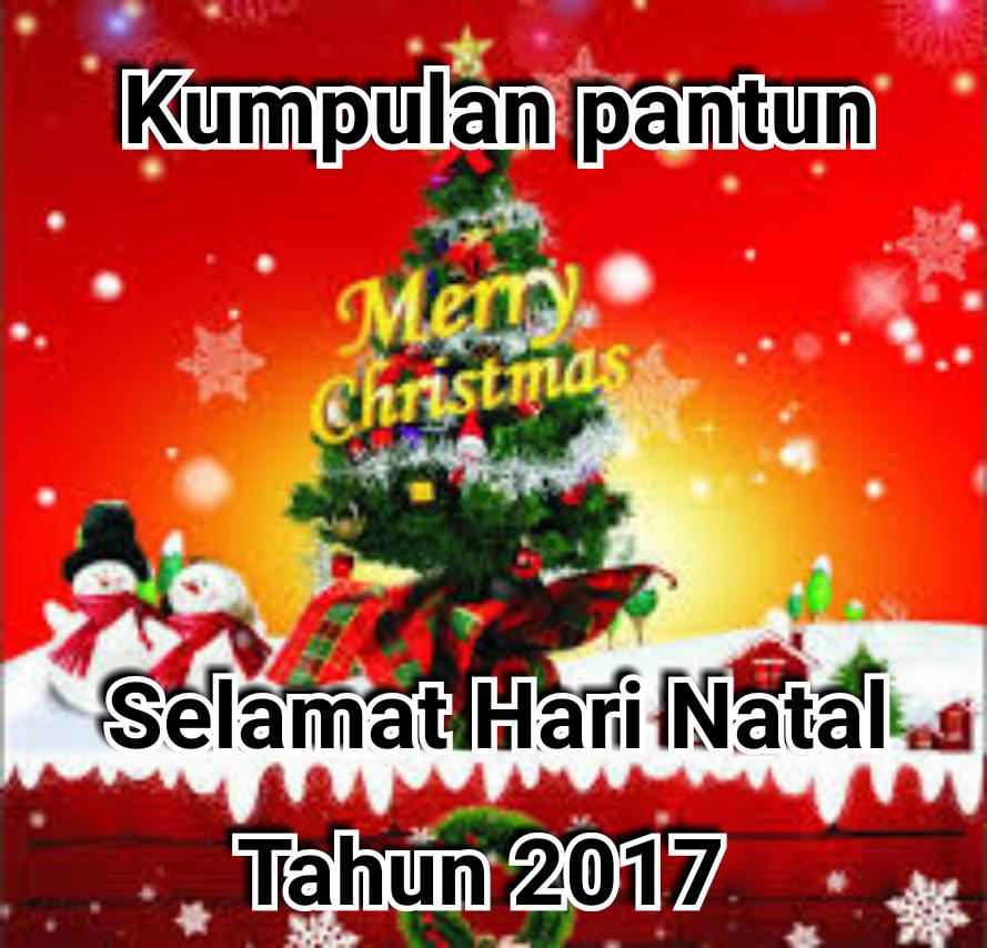 Pantun Ucapan Selamat Hari Natal Terbaik Yang Menyentuh