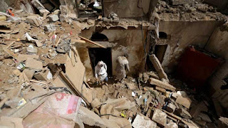Perang Pemerintah Yaman dan Pemerontak Syiah Houthi Disebut Neraka Bagi Kehidupan Anak