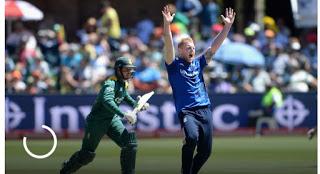 Alex Hales 99 - South Africa vs England 2nd ODI 2016 Highlights