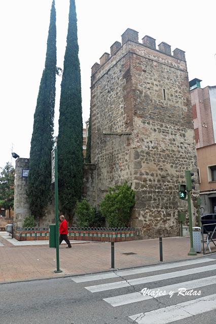 Puertas de Talavera de la Reina