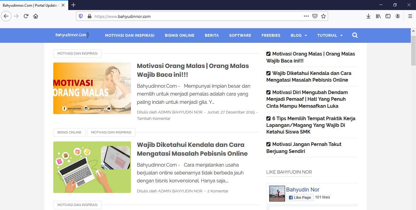 6 Situs Ide Bisnis Online Tanpa Modal Untuk Anda ...