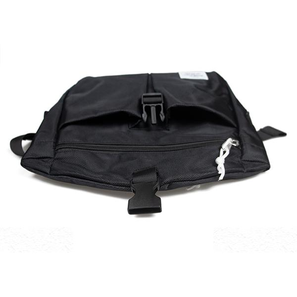 Túi đeo chéo vải bố thời trang TV004
