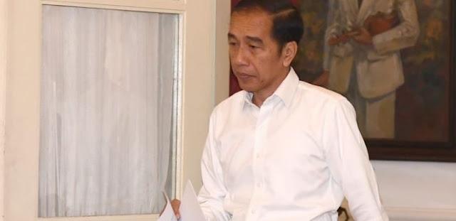 Lagi, Jokowi Kalah di Pengadilan, Moeldoko No Comment