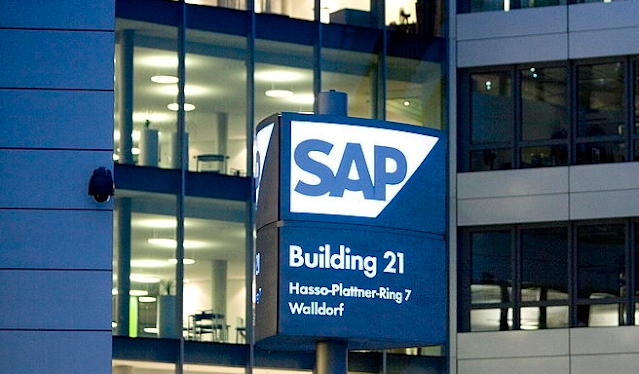This Flaw in SAP allows attackers to create Admin accounts on SAP Servers