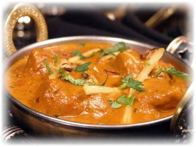 shahi chicken korma recipe in urdu