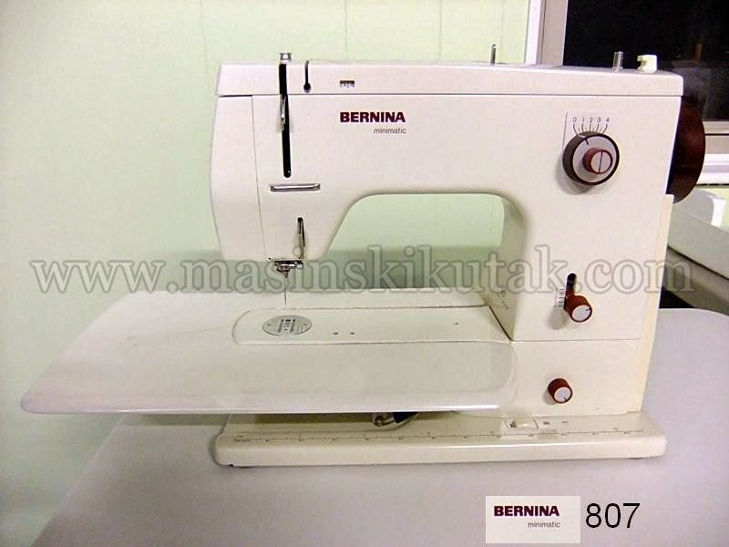 Download Bernina 930 manual pdf