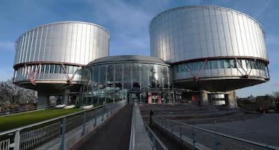 ЕСПЧ признал приемлемым иск Украины к РФ о нарушении прав человека в Крыму