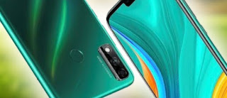 Full specifications of Huawei y8s price