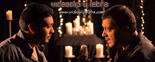 Diego Imbernon feat Lucas Sugo - Mil veces no : Video y Letra