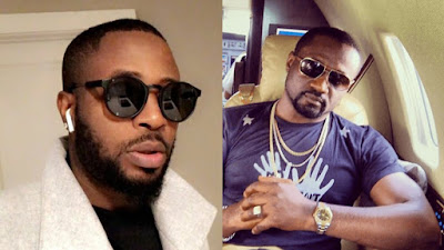 tunde ednut jude okoye interview featuring p square peter cynthia morgan and may d