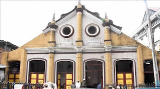 Oldest Mosque In Lagos Built In 1892 [PHOTOS]