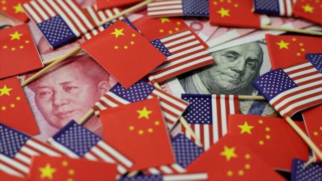 "China rechaza ser ""manipulador de divisas"" como dijo Trump"