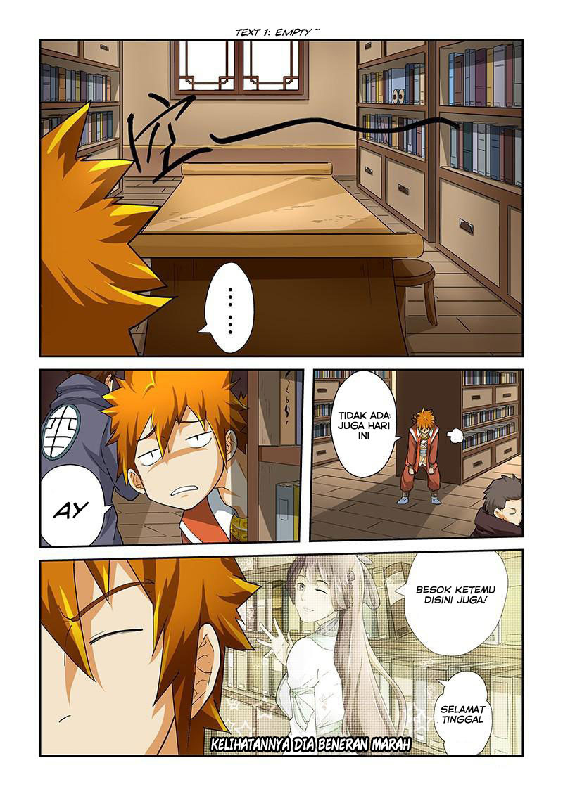 Tales of Demons and Gods Chapter 30