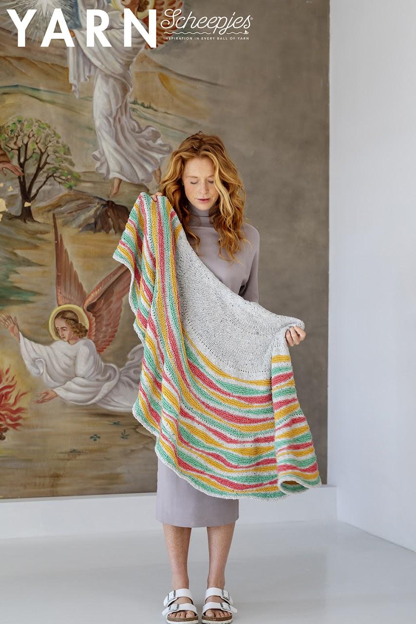 knit pattern by Lilla Bjorn