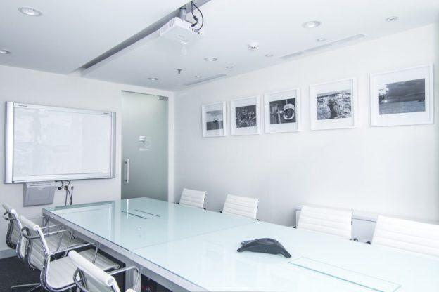 Tips Memilih Interior Untuk Kantor Terbaik di Jakarta