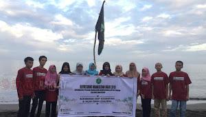 Sambut Anggota Baru, Saliwu Makassar Adakan Refresing