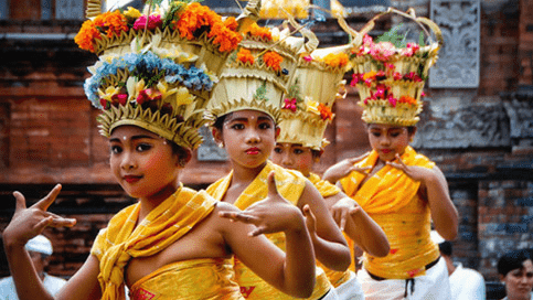 Konsep dan Ciri Budaya Lokal Indonesia