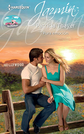 Patricia Thayer - Pura emoción