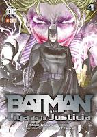 Batman y la Liga de la Justicia #4 - ECC Ediciones
