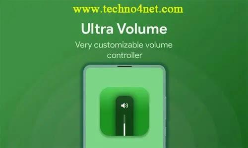 ultra volume