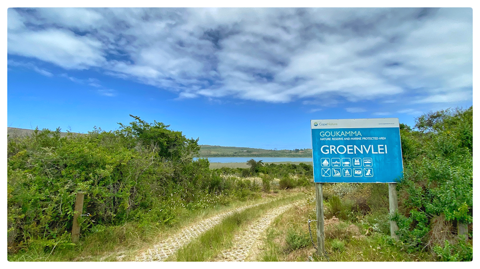 Goukamma Nature reserve and Marine Protected Area
